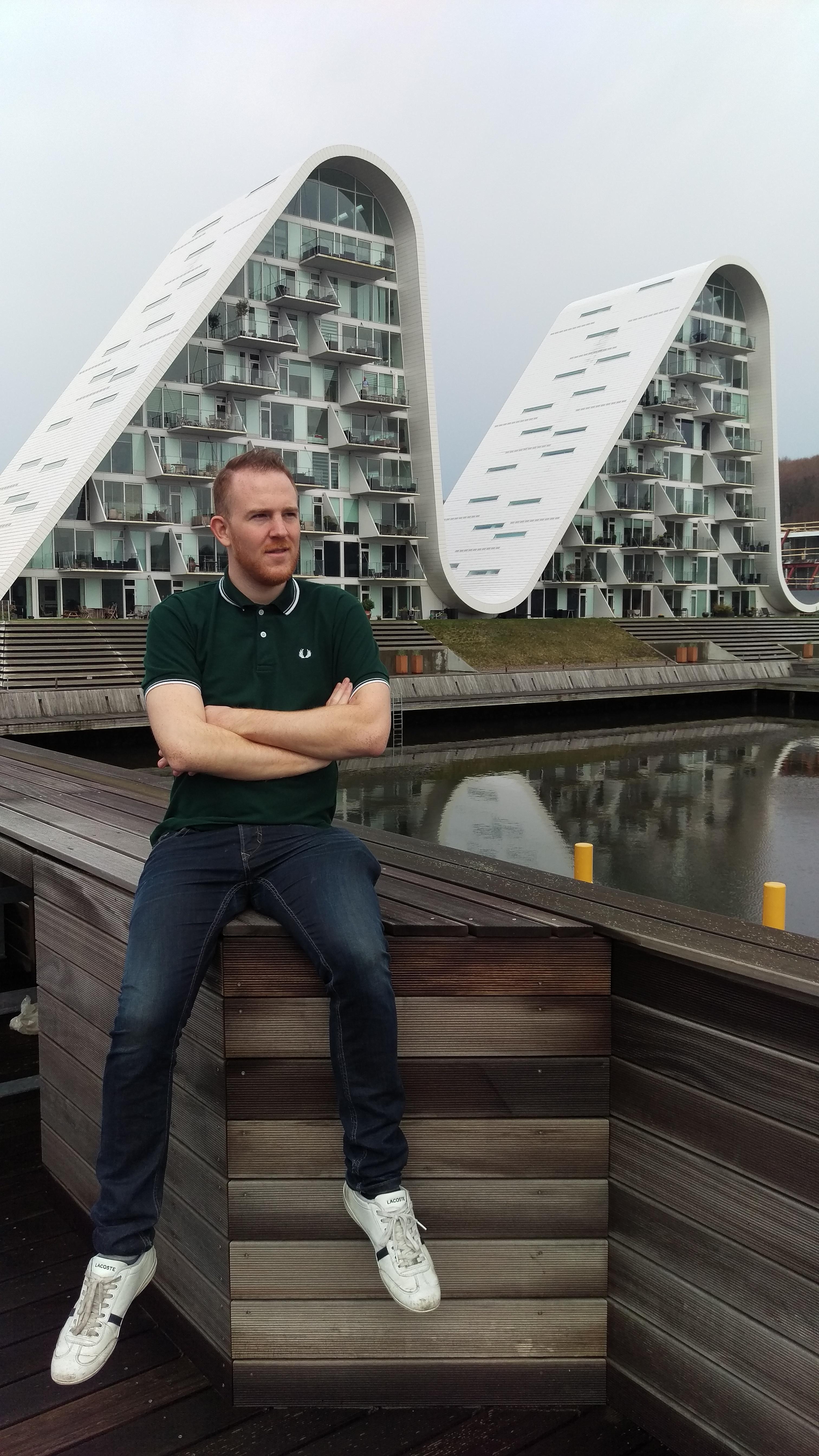 Morten Madsen Bennedsen